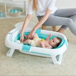Promoção banheira Comfy & Safe