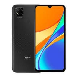 Redmi 9C 64GB 3GB RaM 13Mp Tela 6.53 5000Mah Global Dual Sim Pronta Entrega Lacrado
