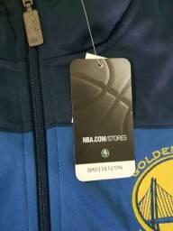 Agasalho NBA Licenciado - Golden State Warriors