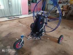Paramotor - 2020