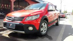 Saveiro Cross 1.6 CE - 2011