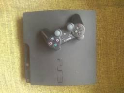 Vendo PS3 Desbloqueado