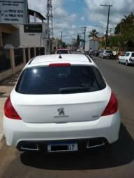 Vendo ou Troco Peugeot 308 completo. R$ 32.900,00 - 2013