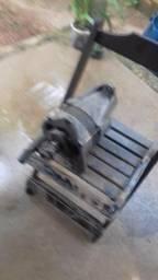 Alternador & motor de partida