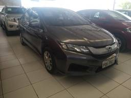 Honda City DX 1.5 manual 2016 extra!!! - 2016