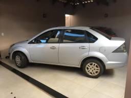 11/12 Ford Fiesta Sedan 1.6 Flex - 2012