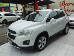 CHEVROLET CHEV TRACKER LTZ AT - 2014