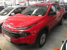 Fiat toro 1.8 16v evo flex freedom automatico - 2018