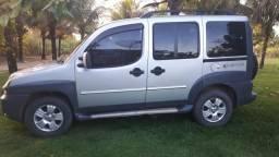 Fiat Doblò adventure - 2007