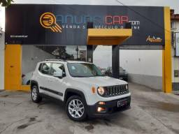 Jeep Renegade Longitude Aut 1.8 Flex 2017 - 2017
