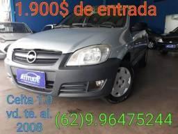 Celta 1.0 2008 - 2008