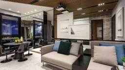 Próximo ao Cesumar com 2 dormitórios alto padrão (Connect) Plaenge