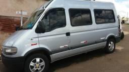 Van Renault Master 2009 - 2008