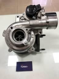 Turbina hilux 3.0 *topturbors