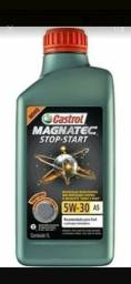 Oleo Castrol 5w30 Magnatec Stop Start A5 Sn, usado comprar usado  Jundiaí