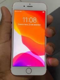 iPhone 6s novo aceito trocas