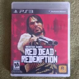 Red Dead Redemption ps3 Playstation 3 Black label