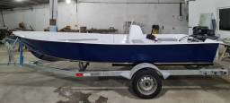 Carretas para barco