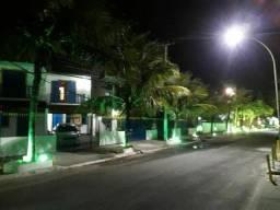 Excelente casa no melhor ponto do Peró à 200 m da praia em frente ao Shopping