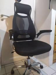 Cadeira de escritório e home office