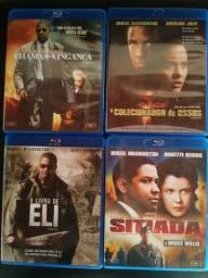 Filmes em Blu ray Denzel Washington