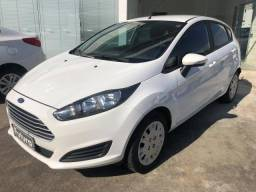 FIESTA 2017/2017 1.6 SE HATCH 16V FLEX 4P MANUAL