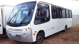 Micro Ônibus Agrale 29L Ano 2008