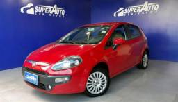 Punto 2014/2014 1.4 Attractive 8v Flex 4p Manual