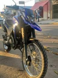 Yamaha Lander 250 2021