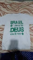 Camiseta MITO