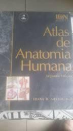Atlas Netter de Anatomia Humana 2 edicao