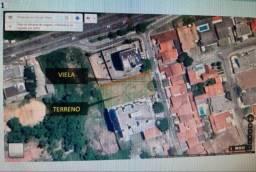 VGK-Area - Construção de Prédio/Casa à Venda, 1072.10 M² a.te. por R$ 1.492,40 M²