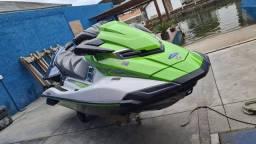 Jet Ski Yamaha FX Cruiser Ho 1.8 (2016) Compartilhado