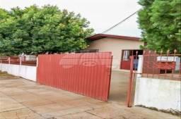 Casa à venda com 3 dormitórios em São cristóvão, Pato branco cod:146294