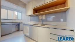 Apartamento à venda com 2 dormitórios em Pinheiros, São paulo cod:617250