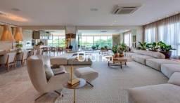 Título do anúncio: Apartamento à venda, 528 m² por R$ 6.234.000,00 - Setor Bueno - Goiânia/GO