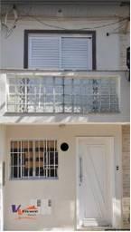 Casa à venda com 2 dormitórios em Vila maria, São paulo cod:11378