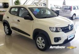 Renault 1.0 Ano 2020 Kwid