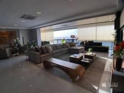 Apartamento à venda com 4 dormitórios em Umarizal, Belém cod:8089