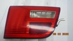 LANTERNA DA TAMPA ESQUERDA BMW X5 4.8 2006