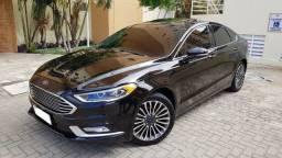 Ford Fusion Titanium AWD 2.0 248cv - 2017