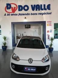 Volkswagen Up!  1.0 12v TSI E-Flex Speed Up! FLEX MANUAL