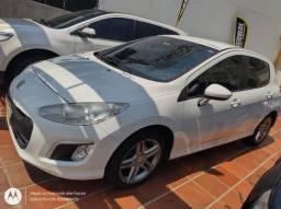 Peugeot 308 Active 1.6 manual flex 2014