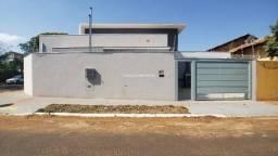 Casa à venda com 3 dormitórios em Vila bandeirante, Campo grande cod:704