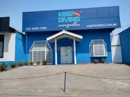 Escritório à venda com 1 dormitórios em Jardim flamboyant, Campinas cod:CA025499
