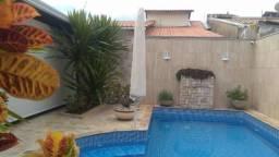 Casa à venda com 4 dormitórios em Residencial porto seguro, Goiânia cod:LIV-7881