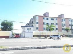 Apartamento para alugar com 3 dormitórios em Serrinha, Fortaleza cod:35585