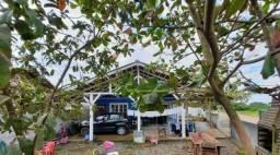 Casa com 3 dormitórios à venda, 90 m² por R$ 250.000 - Centro - Penha/SC