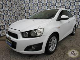 SONIC 2014/2014 1.6 LTZ 16V FLEX 4P AUTOMÁTICO