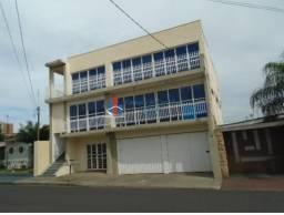 Apartamento à venda com 1 dormitórios cod:fcee657b613